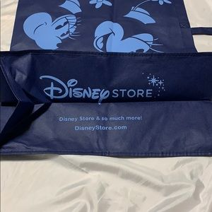 Disney Bags - Disney Mickey and Minnie Mouse tote bag 18 x 20 in
